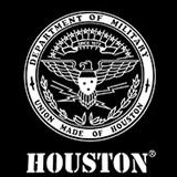 HOUSTON ヒューストン 人気のナイロンアウター 再入荷