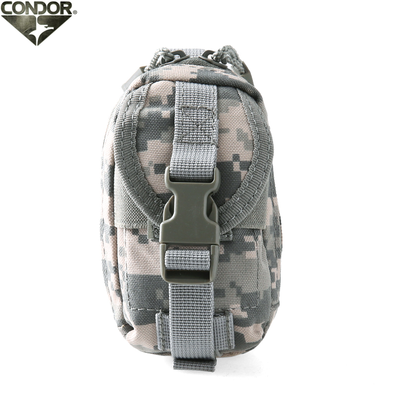 CONDOR コンドル MA45 i-POUCH(携帯ポーチ) ACU