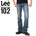 Lee リー AMERICAN STANDRD 102ブーツカット