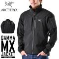 ARC'TERYX アークテリクス Gamma MX Jacket ソフトシェルジャケット