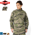 TRU-SPEC トゥルースペック Tactical Response Uniform ジャケット A-TACS iX