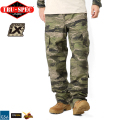 TRU-SPEC トゥルースペック Tactical Response Uniform パンツ A-TACS iX