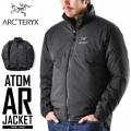 ARC'TERYX アークテリクス Atom AR Jacket インサレーションウェア