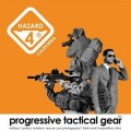 HAZARD4 ハザード4