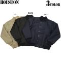 HOUSTON ヒューストン U.S.NAVY N-10デッキジャケット