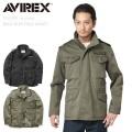 AVIREX アビレックス 6122081 BASIC M-65 フィールドジャケット