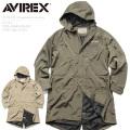 AVIREX アビレックス 6172141 U.S.A.F. 70th ANNIVERSARY TYPE CWUコート