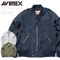 AVIREX アビレックス 6172146 U.S.A.F. 70th ANNIVERSARY TYPE L-2 フライトジャケット