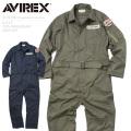 AVIREX アビレックス 6176104 U.S.A.F. 70th. ANNIVERSARY ジャンプスーツ
