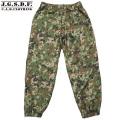 C.A.B.CLOTHING J.S.D.F. 自衛隊 サーモライトパンツ 新迷彩
