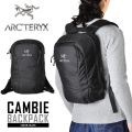 ARC'TERYX アークテリクス CAMBIE バックパック BLACK