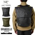 ARC'TERYX アークテリクス GRANVILLE(グランビル) バックパック 2色