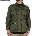 実物 新品 イタリア軍コンバットジャケット