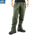 実物 スウェーデン軍M-59カーゴパンツ