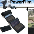 Powerfilm パワーフィルム USB+AA Solar Charger