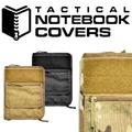 TACTICAL NOTEBOOK COVERS タクティカルノートブックカバー