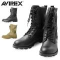 AVIREX アビレックス AV2001 COMBAT ブーツ