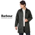 Barbour バブアー BORDER ボーダー フィールドジャケット