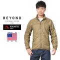 BEYOND CLOTHING ビヨンド クロージング A3 ALPHA SWEATER アルファ セーター