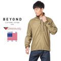 BEYOND CLOTHING ビヨンド クロージング A4 WIND SHIRTS ウィンド シャツ