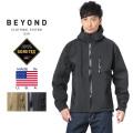 BEYOND CLOTHING ビヨンド クロージング A6 RAIN JACKET レイン ジャケット