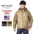 BEYOND CLOTHING ビヨンド クロージング A7 COLD JACKET コールド ジャケット