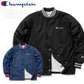 Champion チャンピオン ACTION STYLE SNAP JACKET アクションスタイル スナップジャケット C3-L611