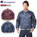 Champion チャンピオン C3-J616 BASEBALL ジャケット THERMOLITE