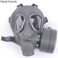 実物 新品 フィンランド軍ガスマスク