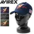 AVIREX アビレックス FLYING TIGERS ローキャップ