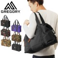 GREGORY グレゴリー PULL DOWN TOTE プルダウントート 2016NEW