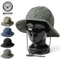 HOUSTON ヒューストン 6649 ARMY HAT
