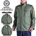 HOUSTON ヒューストン 50308 M-65フィールドジャケット TAXI DRIVERモデル