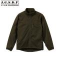 C.A.B.CLOTHING J.S.D.F. 自衛隊 ウィンド&フリースジャケット