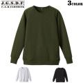 C.A.B.CLOTHING J.S.D.F. 自衛隊 ニットキルト スウェット(サイドポケット付)