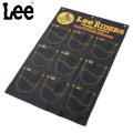 Lee リー LA0143-100 デニム ウォールポケット タペストリー