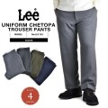 Lee �꡼ LS1193 UNIFORM CHETOPA�ȥ饦����