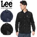 Lee リー LS1267 WORK SHIRTS ワーク シャツ
