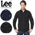 Lee リー LT0599 CPO シャツ ジャケット