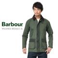 Barbour バブアー MWX1015 WASHED BEDALE SL(ウォッシュドビデイルSL)ワックスドジャケット スリムフィット