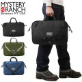 MYSTERY RANCH ミステリーランチ 3WAY BRIEFCASE 3WAYブリーフケース 2016NEW