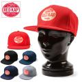 RED KAP レッドキャップ MJ-CP13JBB ベースボールキャップ