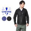 CHEVRE シェーブル SEH9035 モールスキン ベーシック ジャケット