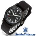 Smith & Wesson スミス&ウェッソン 腕時計
