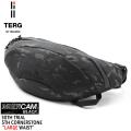 TERG BY HELINOX ターグ バイ ヘリノックス LARGE WAIST(ウエストパック) Multicam Black
