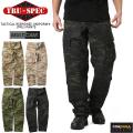 TRU-SPEC トゥルースペック Tactical Response Uniform パンツ MULTICAM FAMILY