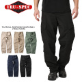 TRU-SPEC トゥルースペック Tactical Response Uniform パンツ SOLID COLOR