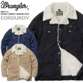 Wrangler ラングラー WM1771 ROUGH COWBOY WRANGE コート コーデュロイ